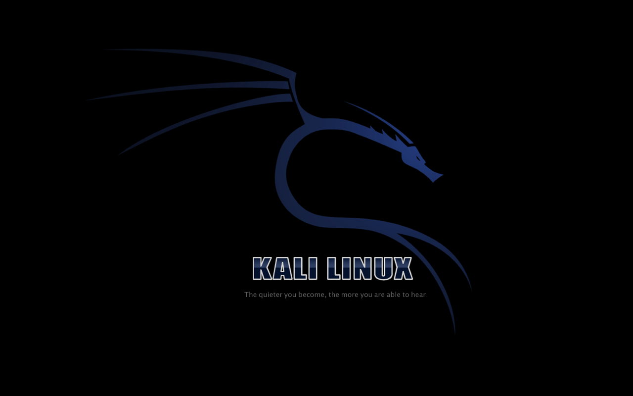 Repository Kali Linux