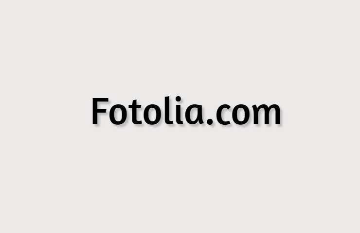 Fotolia হলো Adobe stock এর একটি আলাদা সার্ভিস। এখানে আপনাকে ভালো commission rate দেয়া হয়।