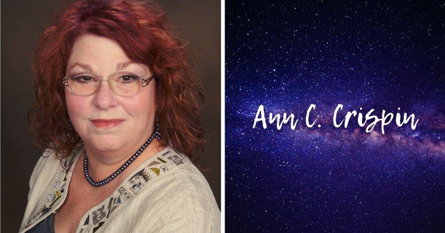 Ann C. Crispin
