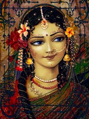 Radha Rani Images Full Hd