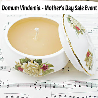 image domum vindemia special sale day event mother's day 6 april 2016