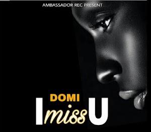 Download Audio | Domi - I Miss U