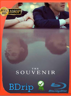 The Souvenir (2019) BDRip [1080p] Latino [GoogleDrive] SilvestreHD