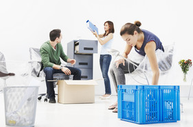 Tips for Successful Business Relocation