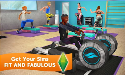 The Sims Freeplay Mod Apk2
