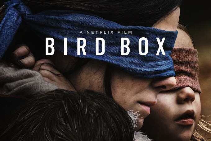 Bird Box İncelemesi