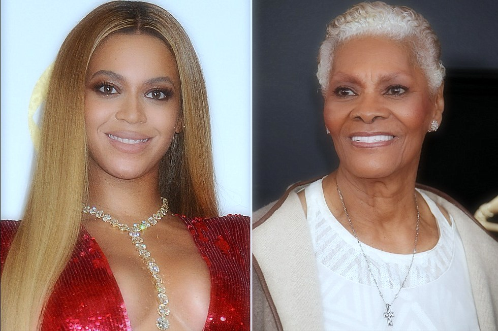 Dionne Warwick says that Beyoncé is not an icon yet: 'This is a long road' - hailnewsup