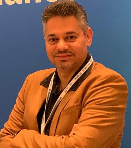 Ali AlMeshal