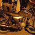 Guarnição do trânsito de Itaporanga recupera moto roubada, em Conceição