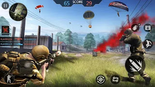 Cover Strike – 3D Team Shooter Mod Apk