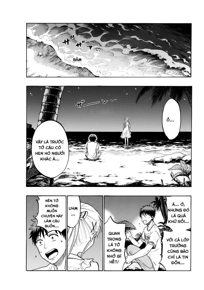 Yamada-kun to 7-nin no majo chap 203 Trang 16 - Mangak.info