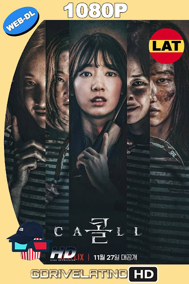El Teléfono (2020) NF WEB-DL 1080p Latino-Coreano MKV