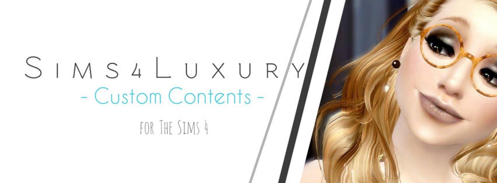 Sims4Luxury