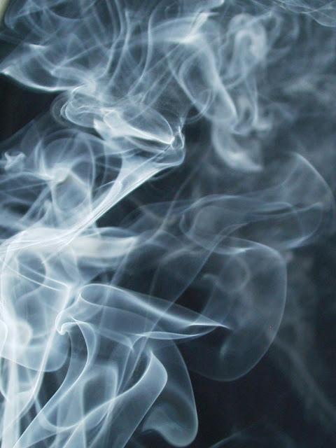 humo textura