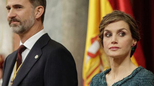 ¡Ya se puede viajar! los mejores memes del tour de Felipe de Borbón y Letizia Ortiz