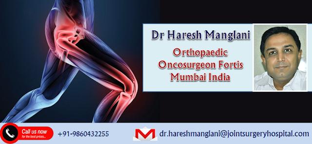 Dr Haresh Manglani