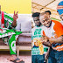 'You are mad' - Davido tells fan who advised him on how to support his uncle's political career