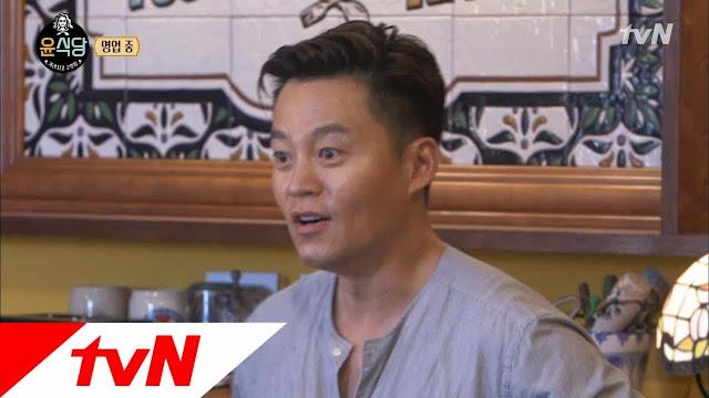 《尹食堂2》第4集收視突破15% 可以準備開始籌劃第三季了!