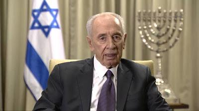 Estuvo ahí cuando se declaró la independencia de Israel, luchó por defender a su pueblo durante la Guerra de Independencia, lideró negociaciones de paz, promovió el avance tecnológico de Israel y fue el noveno presidente de Israel: Shimon Peres.