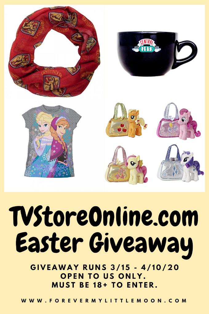 TVStoreOnline.com Easter Giveaway