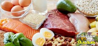 وصفات تخسيس غنية بالبروتين تساعد علي انقاص الوزن