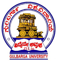 Gulbarga University Results 2016 UG PG Degree Diploma Theory and Practical Exam Regular & Distance Education  B.A, B.Sc, LLB, B.Ed, BCA, B.Com, M.Sc, M.A, D.Ed, LLM, M.Com, MSW, M.Phil, M.Ed, BBA, MBA, MCA and Ph.D www.gulbargauniversity.kar.nic.in