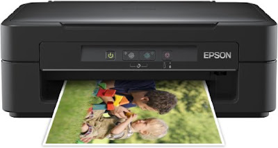 Epson Expression Home XP-102 Driver Downloads