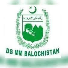 Today New Jobs 2021 Directorate General Mines & Minerals Balochistan