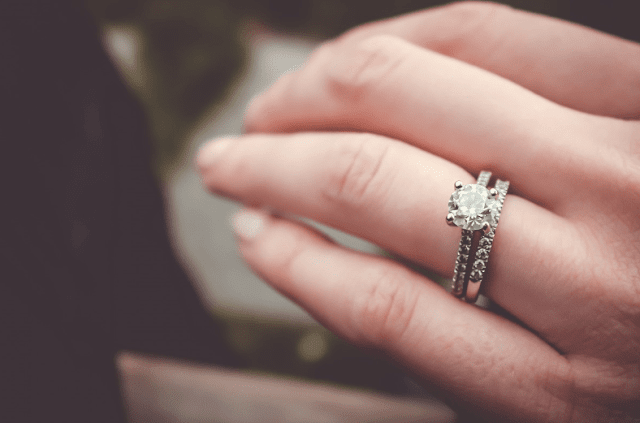 How to Insurance Engagement Ring