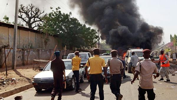 Atentado suicida en Nigeria deja seis personas muertas
