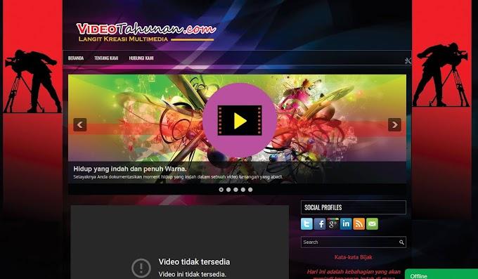 Blog Jasa pembuatan Video dan Fotografi