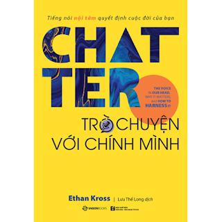 Chatter - Trò Chuyện Với Chính Mình ebook PDF-EPUB-AWZ3-PRC-MOBI