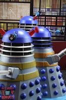 Custom Movie Blow Torch Dalek 28
