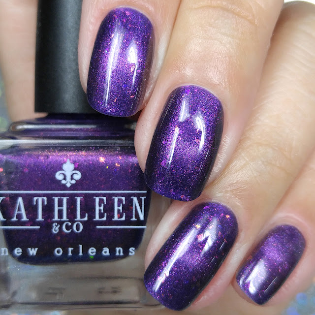 Kathleen & Co - Colors of the Wind