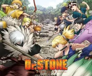 Dr. Stone: Stone Wars [05/11] | HDTV | Emisión