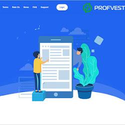 Tapvest: обзор и отзывы о tapvest.pro (HYIP СКАМ)