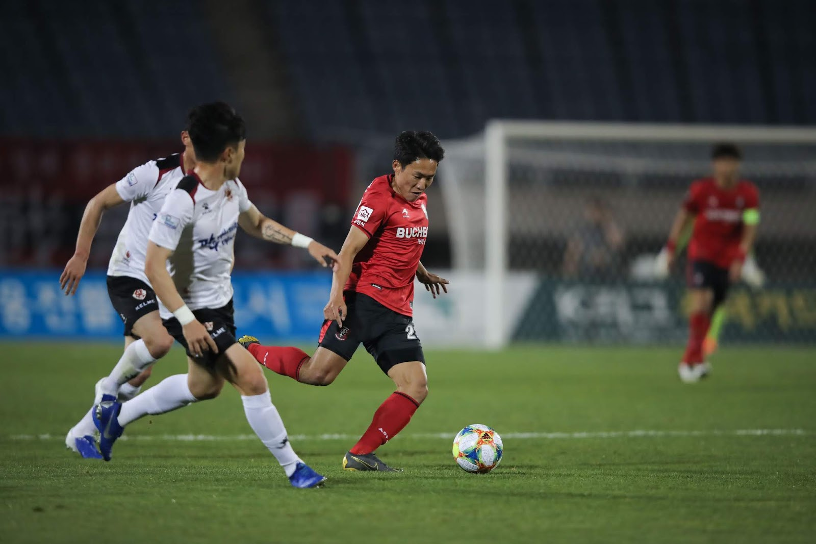 K league 2 Preview: Bucheon 1995 vs FC Anyang