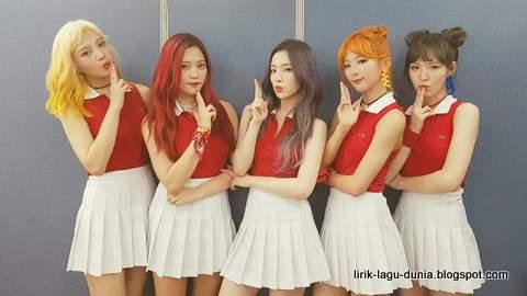 Foto Red Velvet Kpop