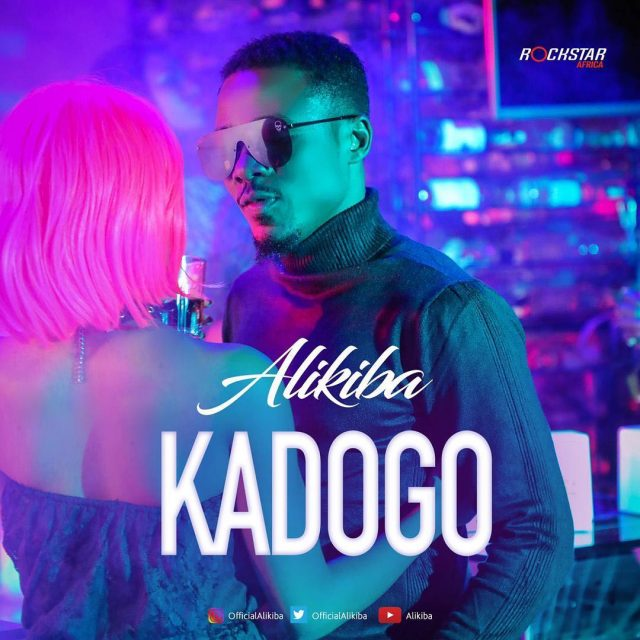 Alikiba - Kadogo (Audio) | MP3 Download