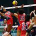 Voleibol de RD vence a Perú en el Campeonato Mundial U-18