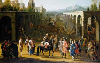 تاريخ المغرب.