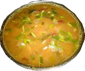 South Indian Rasam Recipe