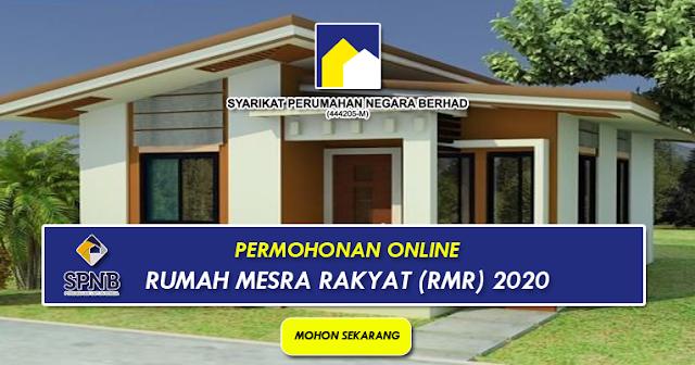 rumah mesra rakyat 2021