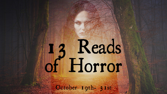 13 Reads of Horror - The Other Side by Diana Henstell