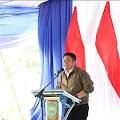 Alex Noerdin Tersangka Korupsi, Gubernur Sumsel Herman Deru Turut Prihatin
