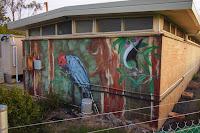 Aranda Street Art | Stylized Impact