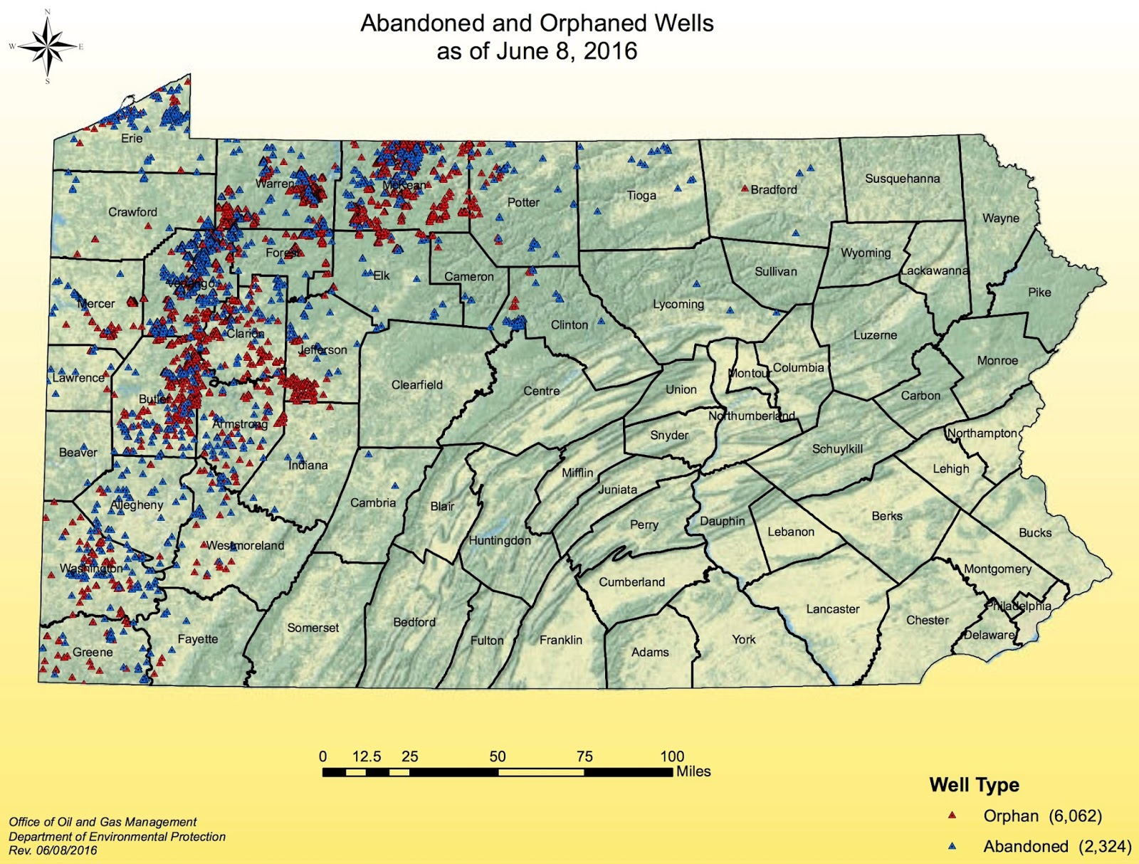 PA Environment Digest Blog: Court Prevents DEP From