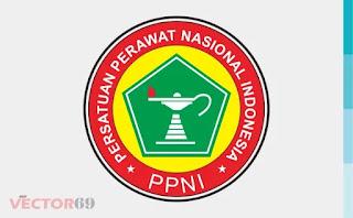 Logo Persatuan Perawat Nasional Indonesia (PPNI) - Download Vector File PNG (Portable Network Graphics)