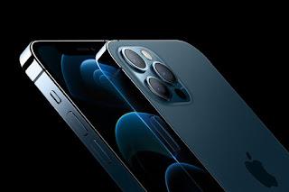 Bocoran iPhone 12 berikutnya bisa memiliki kamera berlensa empat kali lipat