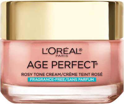 FREE L'Oreal Paris Age Perfect Radiant Concealer or Creamy Powder Foundation